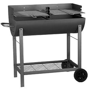 barbecue demi tonneau castorama. Black Bedroom Furniture Sets. Home Design Ideas