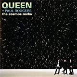 Queen Paul Rodgers The Cosmos Rocks