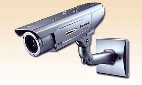 カラーテルックカメラ WV-CW190