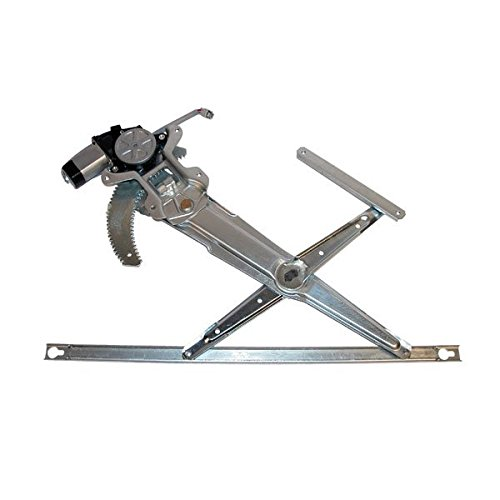 1998-2002 Honda Accord Coupe 2 Door Power Window Regulator with Motor Left Driver Side (1998 98 1999 99 2000 00 2001 01 2002 02) (Honda Accord Coupe 2000 compare prices)