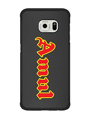 amul-logo-samsung-galaxy-s6-edge-coque-housse-etui-amul-logo-milk-brand-samsung-s6-edge-hard-coque-h