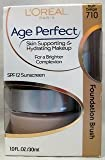 L'Oreal Age Perfect Hydrating Makeup, 710 Buff Beige