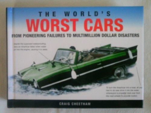 The World's Worst Cars, Cheetham, Craig