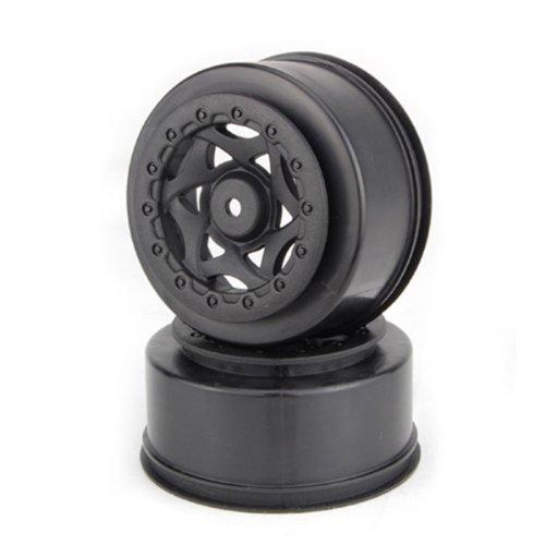 AKA Products 23006 Racing Cyclone SC Wheel Losi SCTE SC Wheel, Scale 1:10