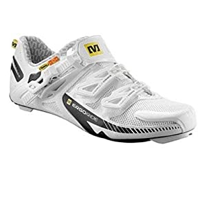 Mavic Zxenon Women's Shoes White/Black, 10