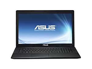 ASUS X75A-DS51