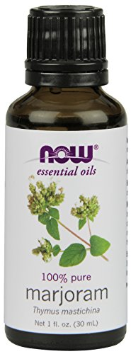 Now Foods Marjoram Oil, 1 Ounce
