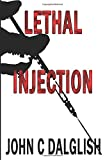 Lethal Injection (Detective Jason Strong) (Volume 8)