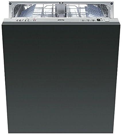 Smeg ST323L Lave-vaisselle 47 dB A++ Noir