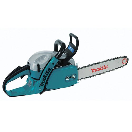 Makita DCS510-18 Commercial Grade 18-Inch 50cc 2-Stroke 3.2 HP Gas-Powered Chain Saw