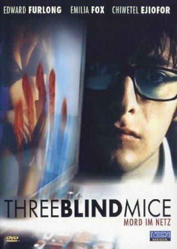 Three Blind Mice - Mord im Netz