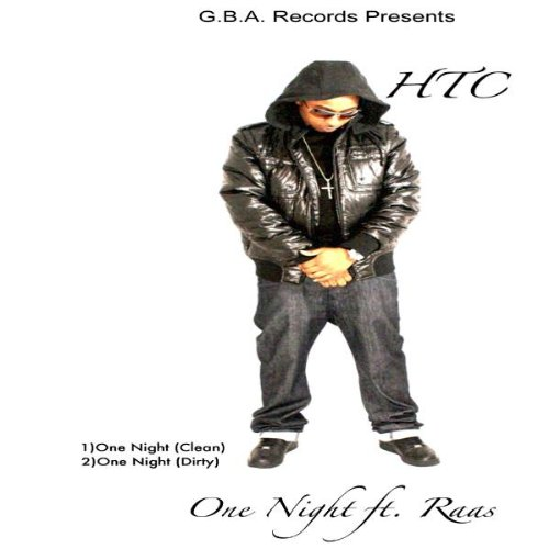 One Night (feat. Raas) (Clean) [Explicit]