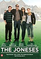 The Joneses - la Famille Jones -DVD