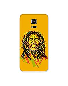 SAMSUNG GALAXY NOTE 4 ht003 (145) Mobile Case from Mott2 - Bob Marley Inspired (Limited Time Offers,Please Check the Details Below)
