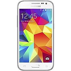Samsung Galaxy Core Prime Smartphone, Bianco [Italia]