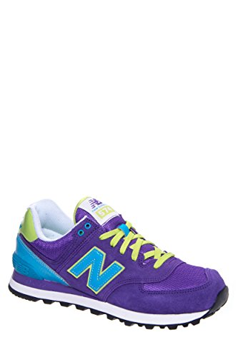 New Balance Women's 1400 Low Top Sneaker