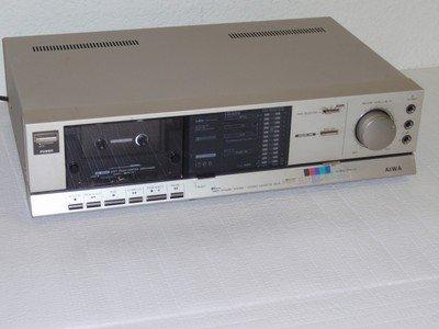 Aiwa Cassette Deck Belts Aiwa 3100 Cassette Tape Deck