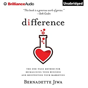 Difference Audiobook