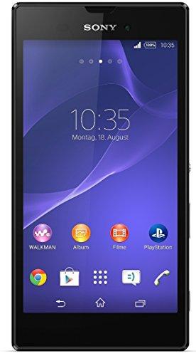 Sony-T3-Smartphone-libre-Android-pantalla-53-camara-8-Mp-8-GB-Quad-Core-14-GHz-1-GB-RAM-negro-importado