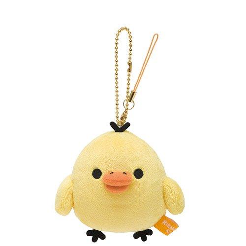 San-X Characters Ball Chain Accessory (Kiroitori)