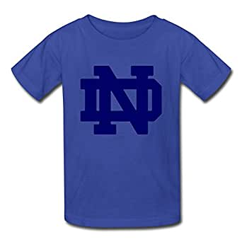 Image unavailable image not available for color sorry this for Notre dame youth t shirts