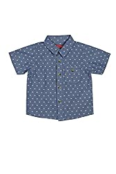 Chirpie Pie by Pantaloons Boy's Shirt_Size_3-6 M