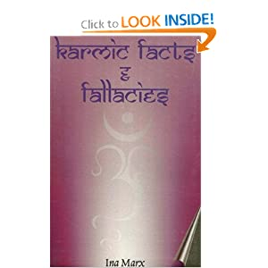 Amazon.com: Karmic Facts & Fallacies (9781561841509): Ina Marx: Books