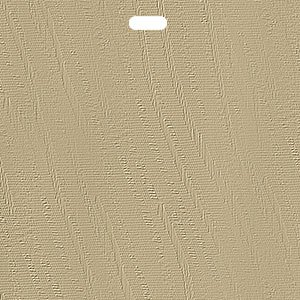 Inch Wide PVC Vertical Blind Replacement Slat Maui Basil 84 Inch