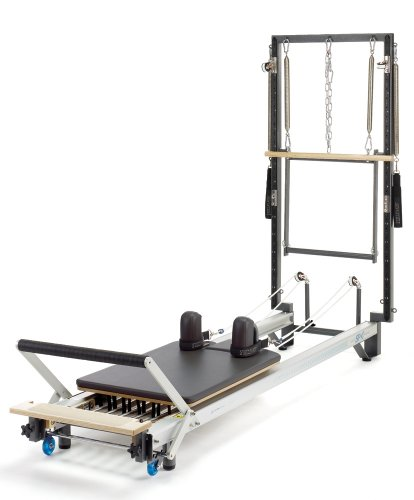 Stott Pilates Group SPX Max Plus Reformer