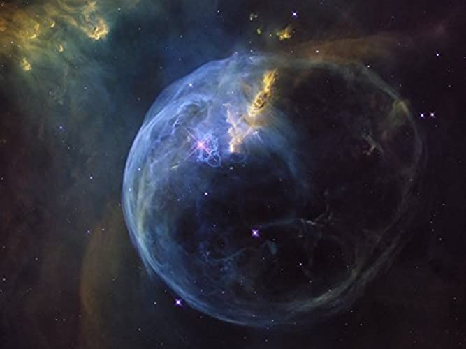 Hubble\'s Universe Season 3 Episode 2