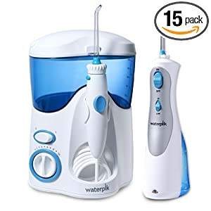 waterpik combo set