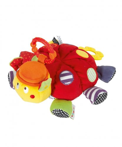 Mamas & Papas Activity Toy - Lotty Ladybird