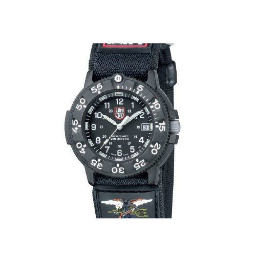 Navy Seals Fast Strap Black A.3901
