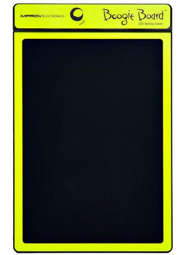 Boogie Board 8.5-Inch Lcd Writing Tablet, Green (Pt01085Grna0002)