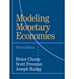 img - for [(Modeling Monetary Economies )] [Author: Bruce Champ] [May-2011] book / textbook / text book