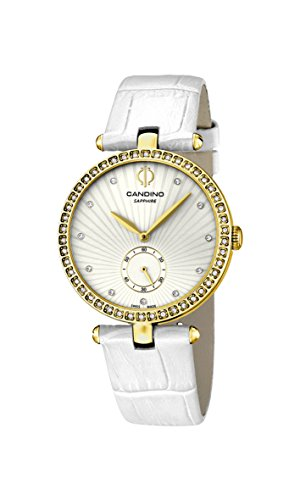 Candino reloj mujer Elegance Flair C4564-1