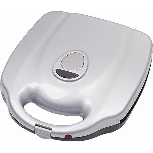 Syntrox Germany Chef Maker Appareil XXL Machine à Donuts avec changement de et au lave-vaisselle geeigneten Plaques Amovibles