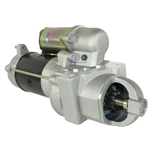 Db Electrical Snk0002 Chevy Gmc Truck Starter For 6.2 6.5 Diesel High Torque (Chevy Diesel Truck compare prices)