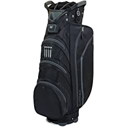 Datrek Lite Rider Cart Bags - Black/Charcoal