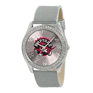 Toronto Raptors Ladies Watch - Designer Diamond Watch by Game Time