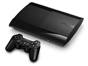 PlayStation 3 - Konsole Super Slim 12 GB (inkl. DualShock 3 Wireless Controller)
