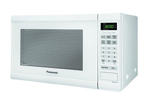 panasonic inverter microwave 1200w high power manual