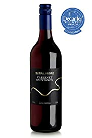 Burra Brook Cabernet Sauvignon 2011 - Case of 6