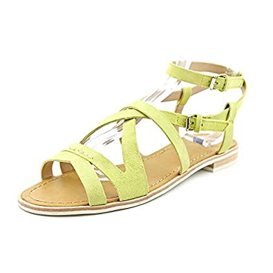 French Sole Gladiator Sandals Italian Sandals