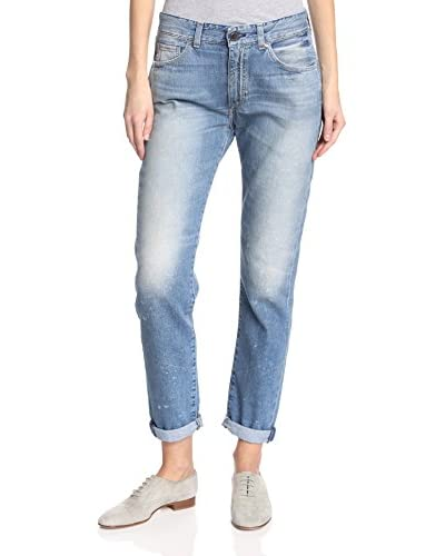 Levi's Made & Crafted Women's Beau Boyfriend Jean