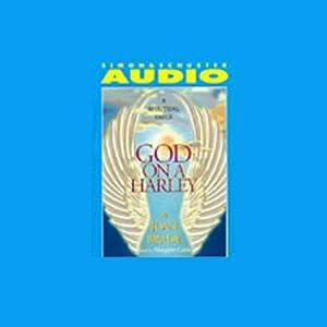 God on a Harley Audiobook