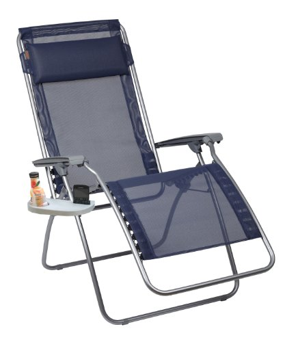 Recliner Camping Chair 4197