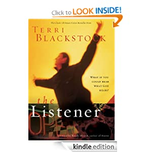 The Listener: What if you could hear what God hears?