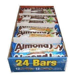 almond-joy-and-mounds-24-bar-variety-pack-2-pound-83-ounce-by-almond-joy