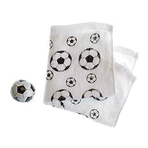 Magisches Baumwoll-Handtuch, Fußball,